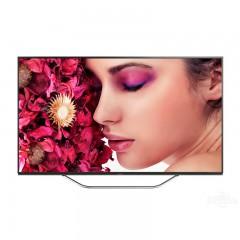 夏普(SHARP)  65英寸4K超薄高清安卓智能平板电视机8008A系列